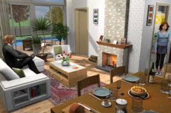 Design Your Home With Autodesk And Sweet Home 3d